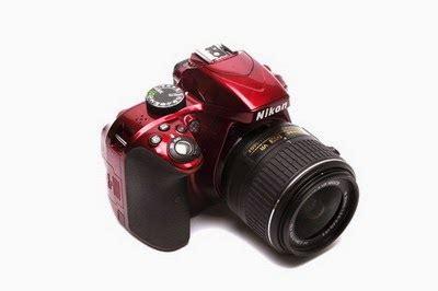 Kamera Nikon D3300 Terbaru nikon d3300 kamera slr pemula berwarna ceria spesifikasi dan harga handphone terbaru di