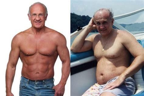 2014 voted best looking men как выглядеть хорошо в 70 лет
