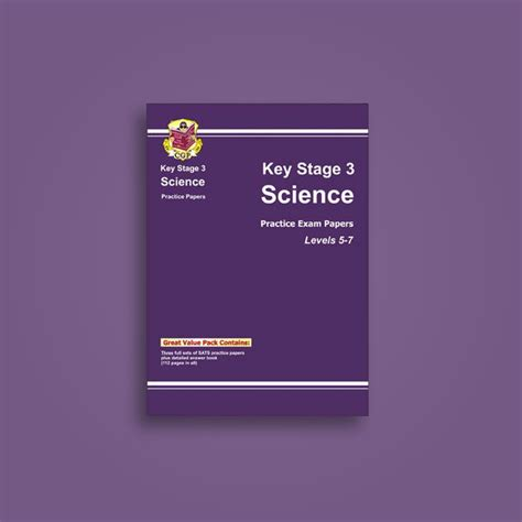 libro ks3 science practice test ks3 science sat s practice papers levels 5 7 bookshop cgp books near me nearst find and