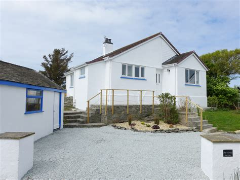 Friendly Cottages In Anglesey by Pen Y Graig Friendly Cottage In Trearddur Bay