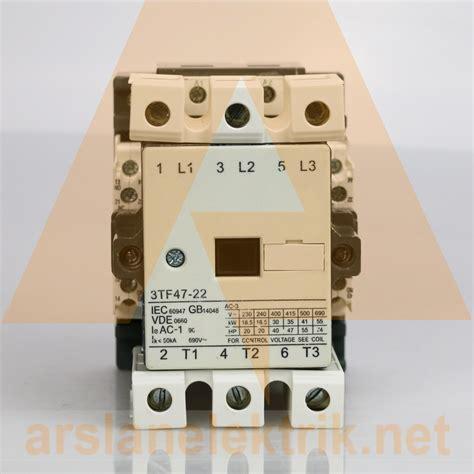 Siemens Contactor 3tf46 22 Oxdo siemens 3tf47 22 kontakt 246 r arslan elektrik