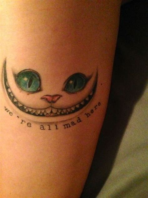cat tattoo buzzfeed 35 wonderful tattoos for disney fan atic s disney