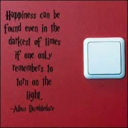 dumbledore light quote dumbledore quotes about light quotesgram