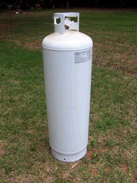 100 LB PROPANE TANK Rentals Collingwood ON, Where to Rent