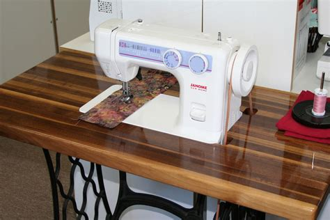 sewing machine tables janome 712t sewing machine table image 3 temecula