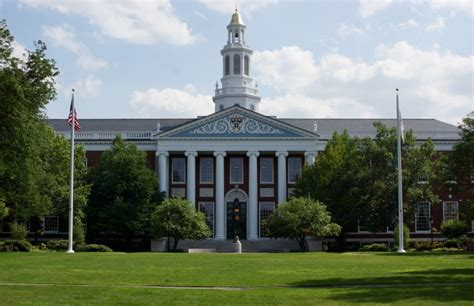 Mba Harvard School by Harvard Business School S Fall 2018 Deadlines Essay