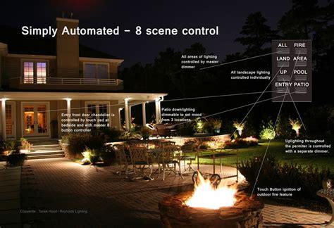 landscape lighting automation 28 images modern