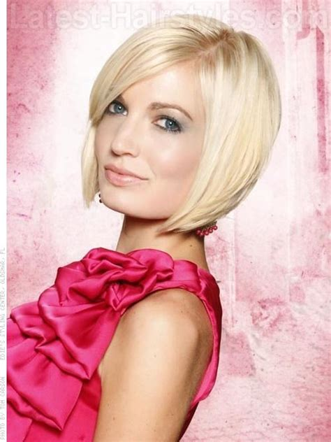 platinum blonde bob images pin by haley lehman on cute bob haircuts pinterest