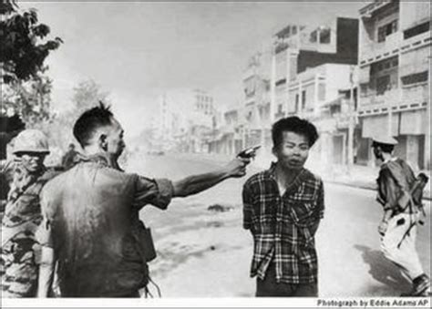 the way that i see it is...: that famous photo of a viet