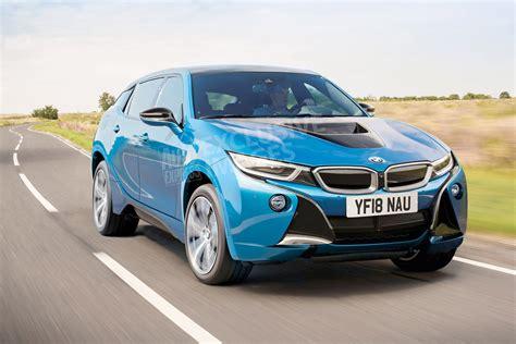 bmw car suv bmw i5 suv exclusive pics show i brand s potential
