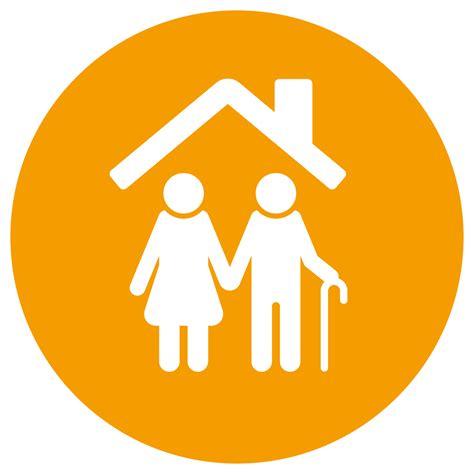 wohnung symbol seniorenimmobilien adebahr wohnen f 252 r senioren