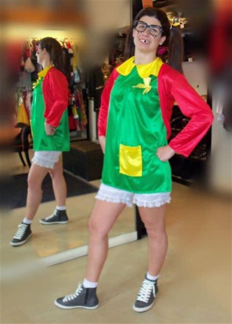traje de la chilindrina alquiler chilindrina disfraces todo disfraz alquiler de