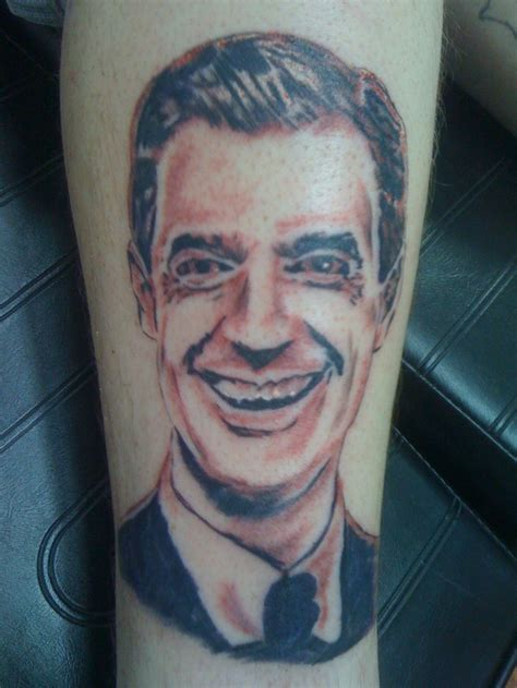 rogers tattoo 28 does mr rogers tattoos 26 best images about