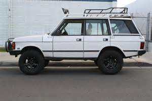 1995 range rover classic defender land rover forums