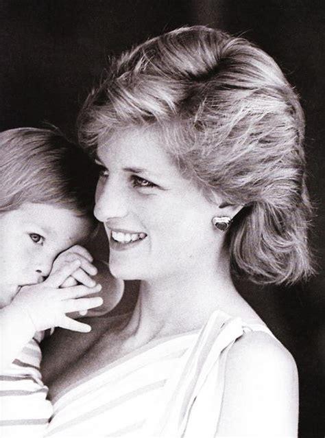 Princess Diana Home