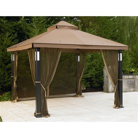 Outdoor Lighting Fixtures For Gazebos Gazebo Lights For Pictures Photos And Images For Nurani