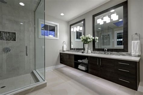 master bathroom remodel cost analysis