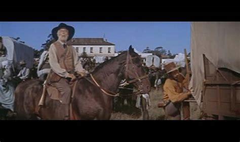 western film usc carovana verso sud untamed 1955 ciakhollywood