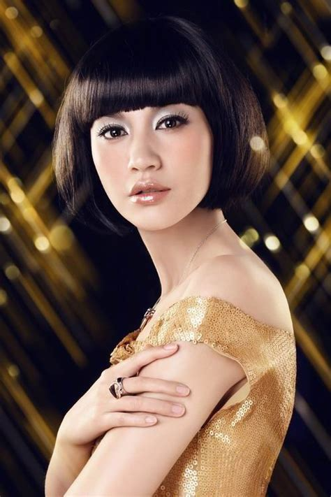 hairstyle haircut fashion trends hairstyle of bangs the latest fashion hairstyles with bangs