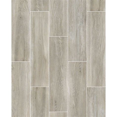 "Shaw Valentino Camera Porcelain Tile 8"" x 32"" CS48P 500"