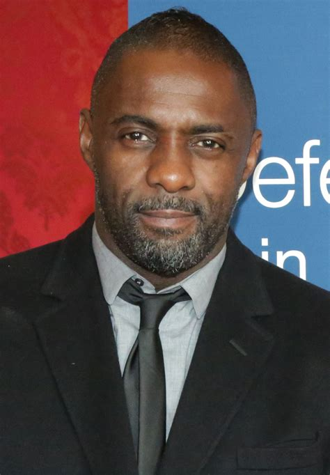 Idris Elba Wikipedia