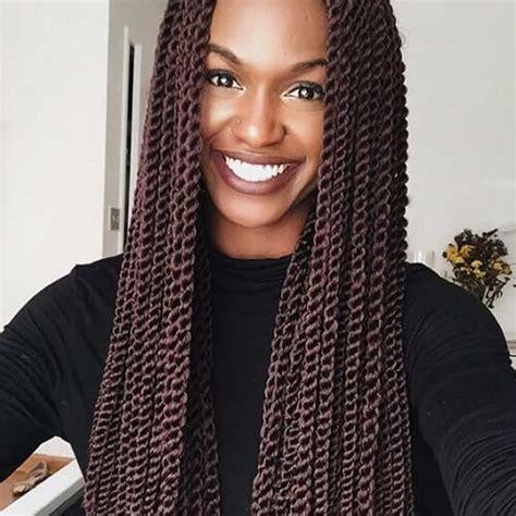modern hairsyyles in senegal 50 sensational senegalese twist styling ideas hair