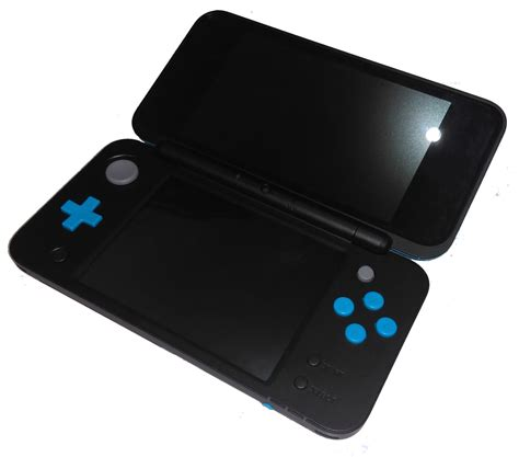 ds xl console new nintendo 2ds xl