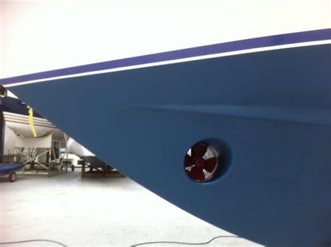 boegschroef polyester boot boegschroef voor meer vaarplezier