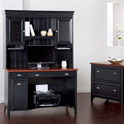 Office Desk Armoire Furniture Luxury Office Desk Design Ideas For Modern Home Office Interior Decor Layout