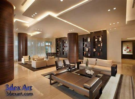 false ceiling designs for living room and 2019