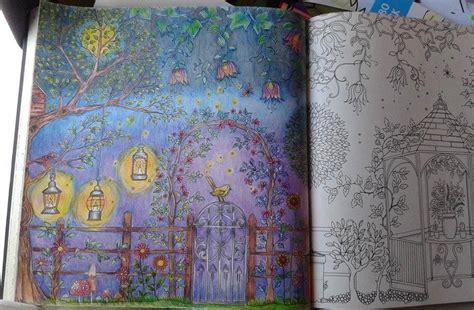 secret garden colouring book chapters r coloringbookspastime on pholder 267 r