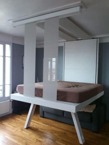 lit suspendu au plafond prix lit plafond electrique simple bien utiliser le lit