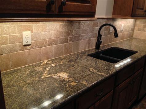 Natural Stone Kitchen Backsplash | tile kitchen backsplash natural stone