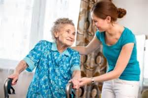 home caregivers the shockingly low wages we pay who look after the