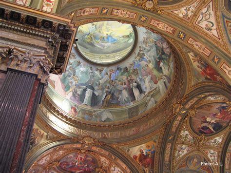 volta a cupola file santuario pompei volta cupola jpg