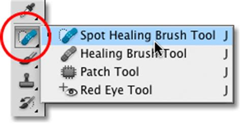 photoshop cs3 healing brush tutorial photoshop cs5 new features content aware healing tutorial