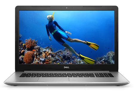 the new dell inspiron 5770 (17 5000) – specs, features