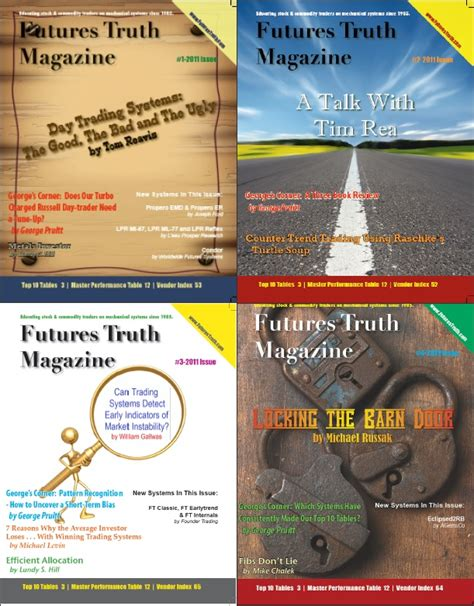 pattern day trader bad futures truth mag 2011 collection ebooks technical