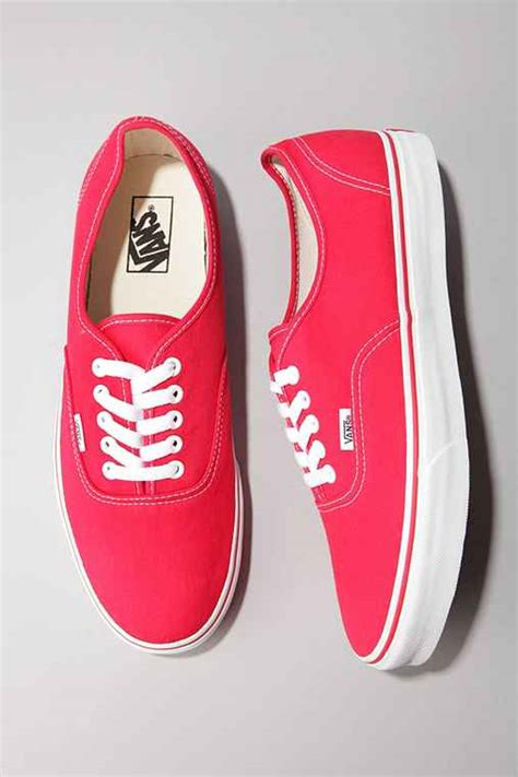 vans authentic sneaker outfitters