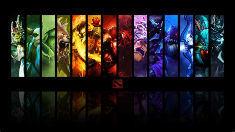 wallpaper dota 2 pack dota 2 shadow fiend 250637 full hd widescreen
