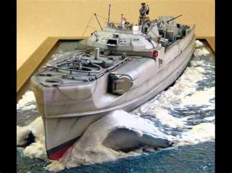NAZI Schnellboot E BOAT FASTEST WW2 BOAT KILLER TORPEDOS ... E Boats