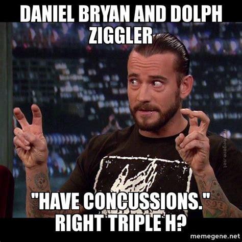 Bryan Meme - daniel bryan meme daniel bryan and dolph ziggler quot have
