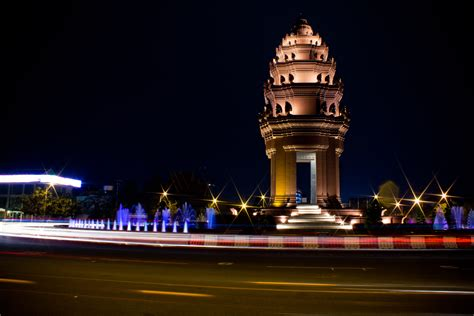 Phnom Penh Today by And Cambodia Package Tour 19 Days Indochina Trip