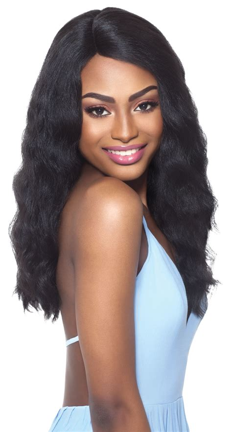 Oudre Lace Top outre swiss lace l parting lace front wig bliss