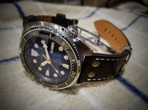 Dlw Ceramic Bezel Insert Seiko Mod Turtle Re Issue Sub Vintage Black new srp turtle mod possibilities page 21