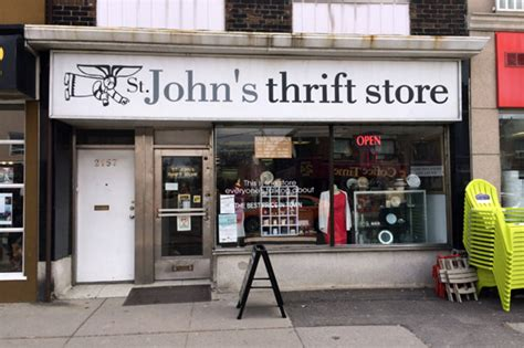 Community Furniture Store York by The Top 10 Thrift Stores In Toronto