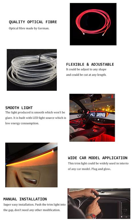 app controlled car lights customized app controlled car interior smart type s el