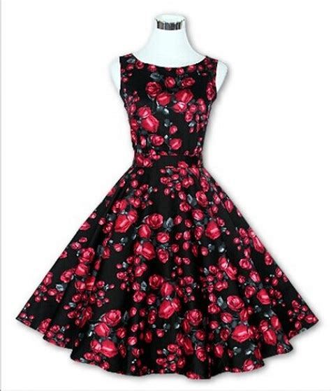 imagenes de outfits vintage 50s fashion dresses promotion shop for promotional 50s