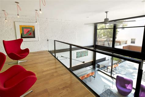 row house design ideas a modern row house for a fun couple with a love of cooking