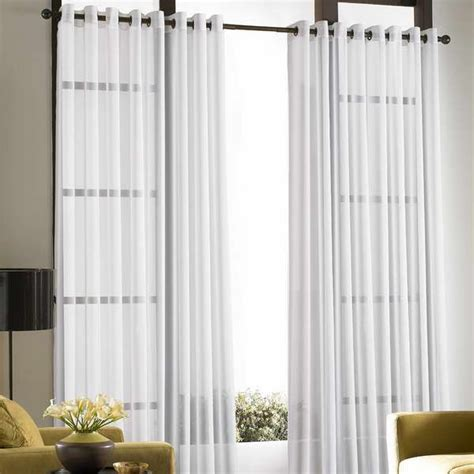 simple curtain ideas 17 best ideas about picture window curtains on pinterest